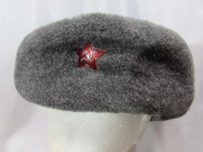 ★ロシア 防寒帽 ロシア帽