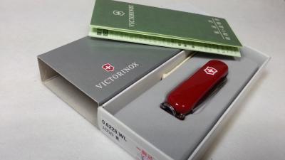 ★VICTORINOX ツールナイフ スイスライトWL レスキュー ヴィクトリノックス キャンプ アウトドア スイス製