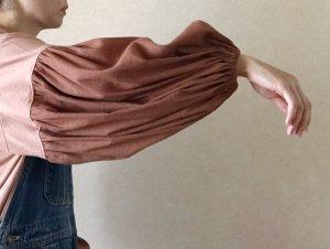 【袖のみ】ダーチャさんのお袖(バルーンスリーブ)【Tシャツ選んでね】