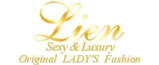 オリジナルレディースファッションブランドGEMMA(ジェンマ)公式通販サイト Lien webstore(リアンウェブストアー)