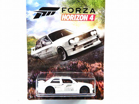 HOT WHEELS Forza Horizon 4 Bmw M3