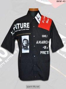 アナーキーシャツ[BKNF-40]