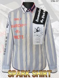 アナーキーシャツ[STBL-37]
