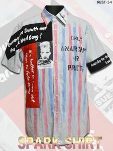 アナーキーシャツ[RBST-54]