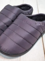 【SUBU】SANDAL(STEEL GRAY)
