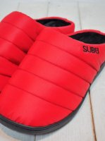 【SUBU】SANDAL(RED)