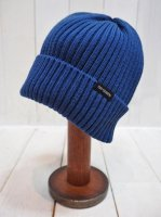<img class='new_mark_img1' src='https://img.shop-pro.jp/img/new/icons41.gif' style='border:none;display:inline;margin:0px;padding:0px;width:auto;' />【OH DAWN】Classy Beanie(BLUE)