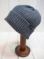 <img class='new_mark_img1' src='//img.shop-pro.jp/img/new/icons16.gif' style='border:none;display:inline;margin:0px;padding:0px;width:auto;' />【OH DAWN】Classy Beanie(GRAY)