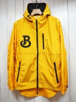 【Burnout】WINDBREAKER(YELLOW)