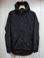 <img class='new_mark_img1' src='//img.shop-pro.jp/img/new/icons14.gif' style='border:none;display:inline;margin:0px;padding:0px;width:auto;' />【Burnout】WINDBREAKER(BLACK)