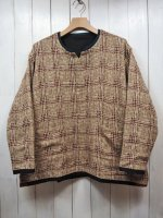 【ARIGATO FAKKYU】WIDE PULL OVER