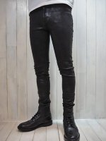 <img class='new_mark_img1' src='//img.shop-pro.jp/img/new/icons14.gif' style='border:none;display:inline;margin:0px;padding:0px;width:auto;' />【JOHNNY BUSINESS】SP Stretch Denim Pants /Rotton