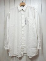 【JOHNNY BUSINESS】In The Tokyo Shirts(WHITE)