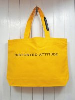 <img class='new_mark_img1' src='//img.shop-pro.jp/img/new/icons14.gif' style='border:none;display:inline;margin:0px;padding:0px;width:auto;' />【JOHNNY BUSINESS】Distorted Attitude BAG(YELLOW)