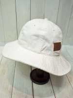 【Burnout】LONG BRIM BALL HAT