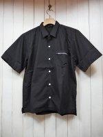 ★再入荷【JOHNNY BUSINESS】Minority Shirts(BLACK)