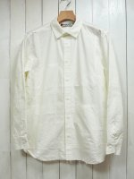 【SEVESKIG】PANEL BORO SHIRT