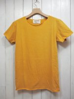 【GRAB IN HOLLYWOOD】ALL CUT S/S(PIG YELLOW)
