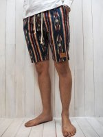 【Burnout】NATIVE EASY SHORTS