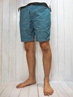 【Burnout】1POINT CROSSED ARROWS SHORT PANTS/SUMMER CORD