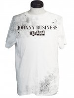 ☆予約商品【JOHNNY BUSINESS】JOHNNY BUSINESS in the Your City T-SH