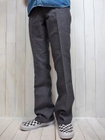 【Wrangler USA Line】WRANCHER DRESS JEANS(H.GRAY)