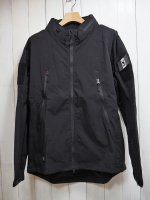 【Tactical】SBB SHARK JACKET(BLACK)
