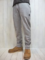 【JOHN'S CLOTHING】H.GRAY SWEAT PANTS