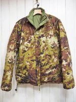 【Tactical】SBB LITE RIVERSIBLE JACKET(CAMO/OLIVE)