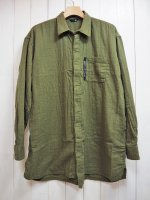 <img class='new_mark_img1' src='https://img.shop-pro.jp/img/new/icons14.gif' style='border:none;display:inline;margin:0px;padding:0px;width:auto;' />【JOHNNY BUSINESS】In The Tokyo Shirts(KHAKI)