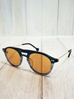 <img class='new_mark_img1' src='https://img.shop-pro.jp/img/new/icons14.gif' style='border:none;display:inline;margin:0px;padding:0px;width:auto;' />【Session by STRUM】SUNGLASSES(LIGHT BROWN)