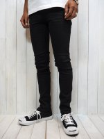 ★再入荷【JOHNNY BUSINESS】SP Stretch Denim Pants /Vicious(BLACK)