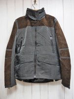 <img class='new_mark_img1' src='https://img.shop-pro.jp/img/new/icons14.gif' style='border:none;display:inline;margin:0px;padding:0px;width:auto;' />【HIROYUKI OBARA】WINDBREAKER RIDERS