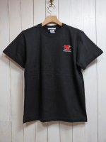 【Burnout】2020 MOUSE TEE(BLACK)
