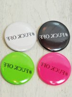 【JOHNNY BUSINESS】BADGES