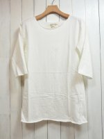 【GRAB IN HOLLYWOOD】ALL CUT H/S(WHITE)