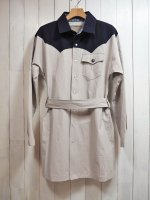 【AYUITE】WW RIDING LONG SHIRT