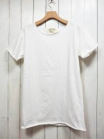 ★再入荷【GRAB IN HOLLYWOOD】ALL CUT S/S(WHITE)