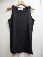 【GRAB IN HOLLYWOOD】TANK TOP(BLACK)