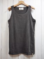 【GRAB IN HOLLYWOOD】TANK TOP(PIG BLACK)