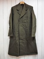 【Tactical】DEADSTOCK DUTCH MIL. WORK COAT