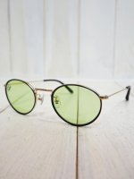 【Session by STRUM】SUNGLASSES(GREEN)