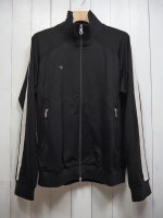 <img class='new_mark_img1' src='https://img.shop-pro.jp/img/new/icons14.gif' style='border:none;display:inline;margin:0px;padding:0px;width:auto;' />【HOSU ATPD.】STRETCH TRACK JACKET