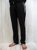 <img class='new_mark_img1' src='https://img.shop-pro.jp/img/new/icons14.gif' style='border:none;display:inline;margin:0px;padding:0px;width:auto;' />【HOSU ATPD.】STRETCH TRACK PANTS