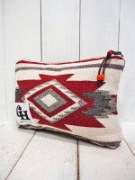 <img class='new_mark_img1' src='https://img.shop-pro.jp/img/new/icons14.gif' style='border:none;display:inline;margin:0px;padding:0px;width:auto;' />【GRAB IN HOLLYWOOD】NATIVE BLANKET POUCH /A