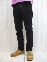 【SEVESKIG】EXTRA STRETCH LEATHER PANTS