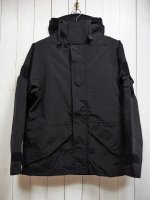 【Tactical】SBB 3111 PARKA IMPERM con Liner(BLACK)