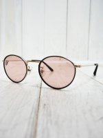 【Session by STRUM】SUNGLASSES(RED)