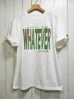 【JOHNNY BUSINESS】WHATEVER T-SH