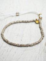 "【amp japan】String Bracelet ""whirlwind"